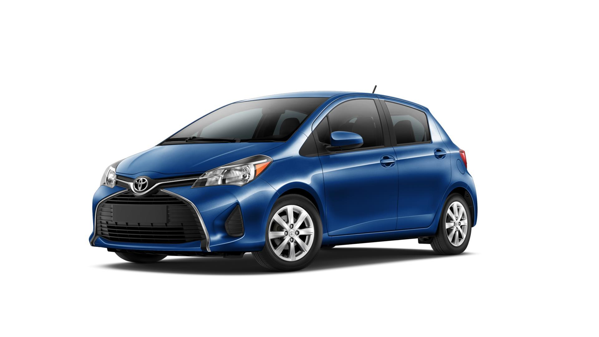 2017 toyota yaris news and information. Black Bedroom Furniture Sets. Home Design Ideas