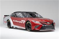 Toyota Camry NASCAR Cup