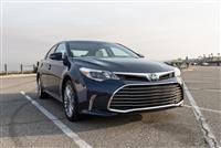 2013 Toyota Avalon thumbnail image
