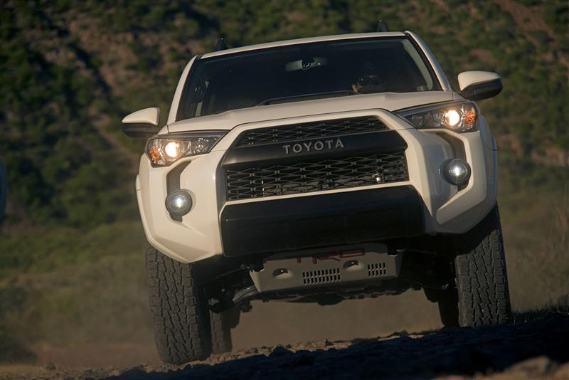 2019 Toyota 4runner Trd Pro News And Information