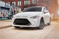 Toyota Yaris Sedan Monthly Vehicle Sales