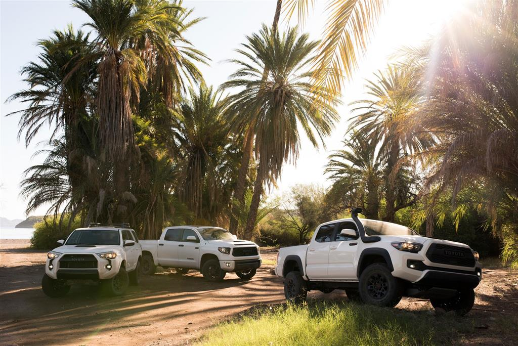 2019 Toyota Tacoma Trd Pro News And Information
