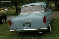 Image of the Toyopet Crown Custom