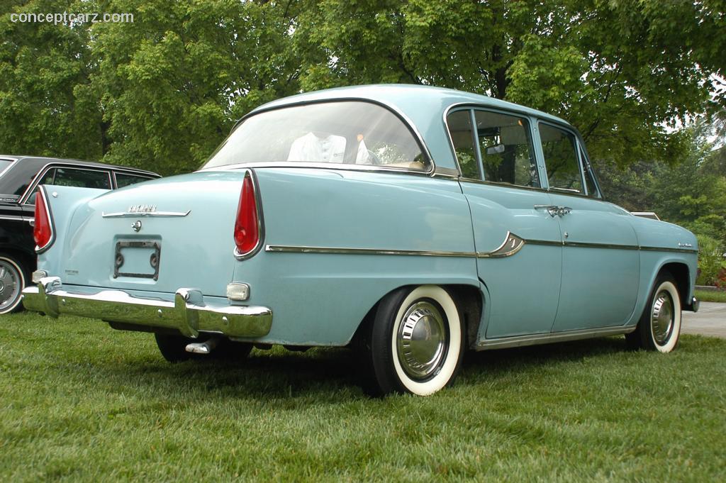 1959 Toyota Toyopet Crown Custom Image. https://www ...