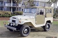 1965 Toyota Land Cruiser FJ