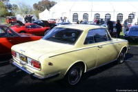 1968 Toyota Corona.  Chassis number RT52-34840