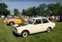 1969 Toyota Corolla image.