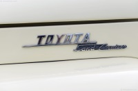 1970 Toyota Land Cruiser FJ 40