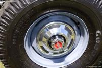 1971 Toyota Land Cruiser FJ 40.  Chassis number FJ43-22189