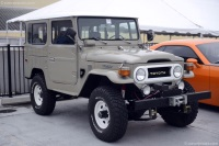 Toyota Land Cruiser FJ 40