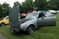1977 Toyota Celica GT image.