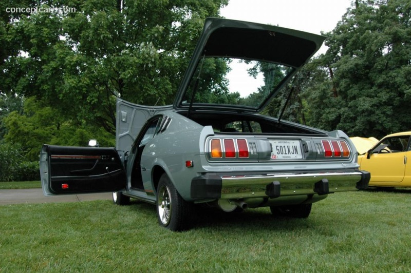 1977 Toyota Celica Gt Image Photo 13 Of 14