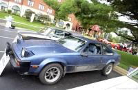 1983 Toyota Celica image.