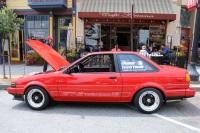 1985 Toyota Corolla image.