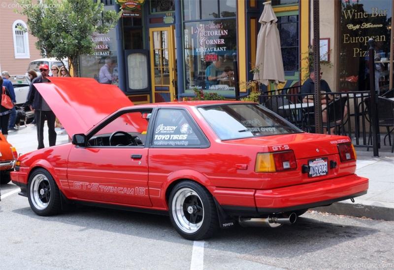 1985 toyota corolla conceptcarz com 1985 toyota corolla conceptcarz com