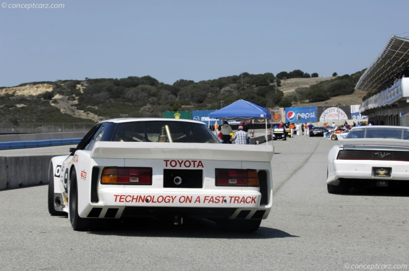 Toyota 86 Livery >> Chassis 86T-002. 1986 Toyota Celica GTO chassis information