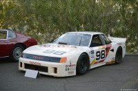 1986 Toyota Celica GTO.  Chassis number 86T-002