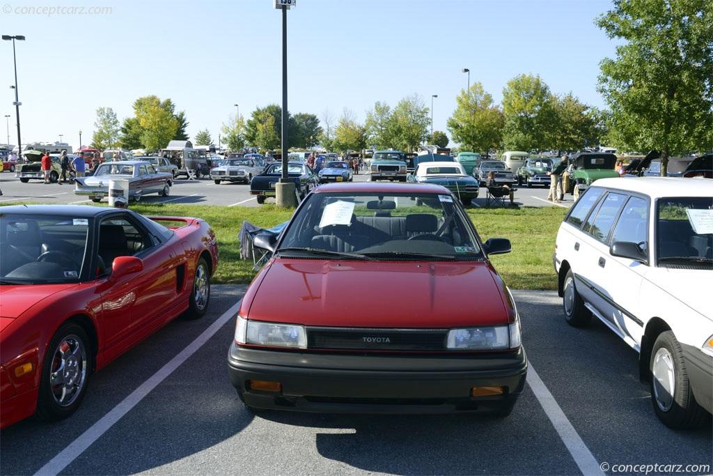 Get 1990 Toyota Corolla Gts