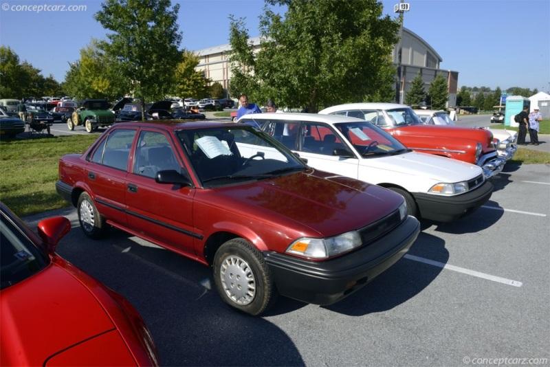 1990 toyota corolla conceptcarz com 1990 toyota corolla conceptcarz com
