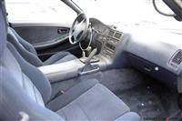 1991 Toyota MR2.  Chassis number JT2SW21N7M0007331