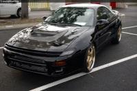 1993 Toyota Celica GTS All-Trac image.