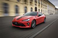2017 Toyota GT86 860 Special Edition image.