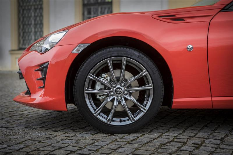 2017 Toyota GT86 860 Special Edition