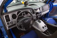 2012 Toyota Antron Brown Sequoia