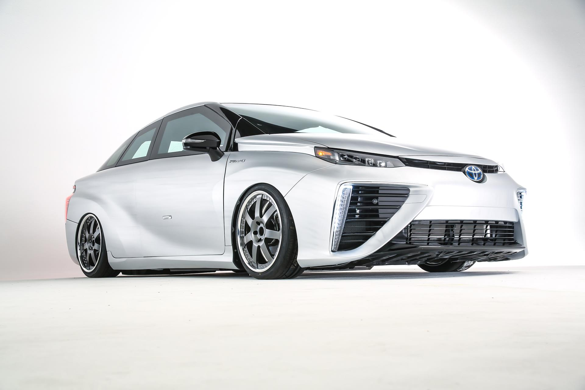 Recalls Honda Com >> 2016 Toyota Back to the Future Mirai News and Information