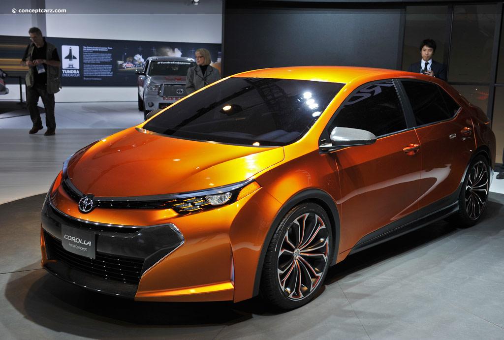 2013 Toyota Furia Concept Image. https://www.conceptcarz ...