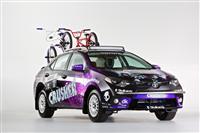 2013 Toyota Crusher Corolla image.