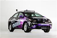Toyota Crusher Corolla