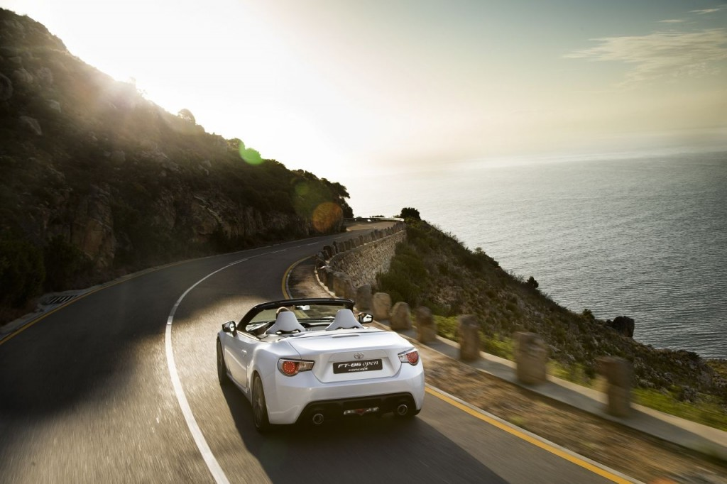 2014 Toyota Ft 86 Open Concept Image Photo 18 Of 25