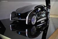 2012 Toyota Fun-Vii Concept