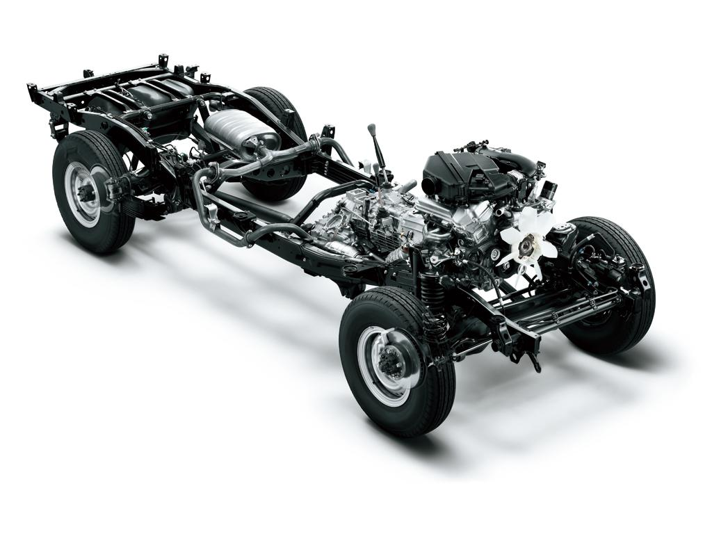 2011 Toyota Land Cruiser 70 Image Https Www Conceptcarz