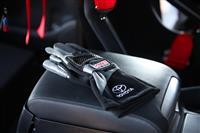 2016 Toyota Land Speed Cruiser