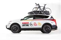 2013 Toyota LifeTime Fitness RAV4 image.