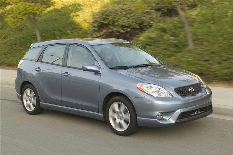 2006 Toyota Matrix Image. Photo 10 of 31
