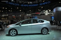 2010 Toyota Prius image.