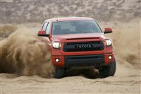 2014 Toyota Tundra TRD Pro image.