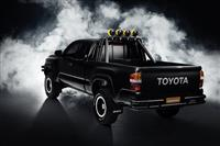 2016 Toyota Tacoma Back to the Future