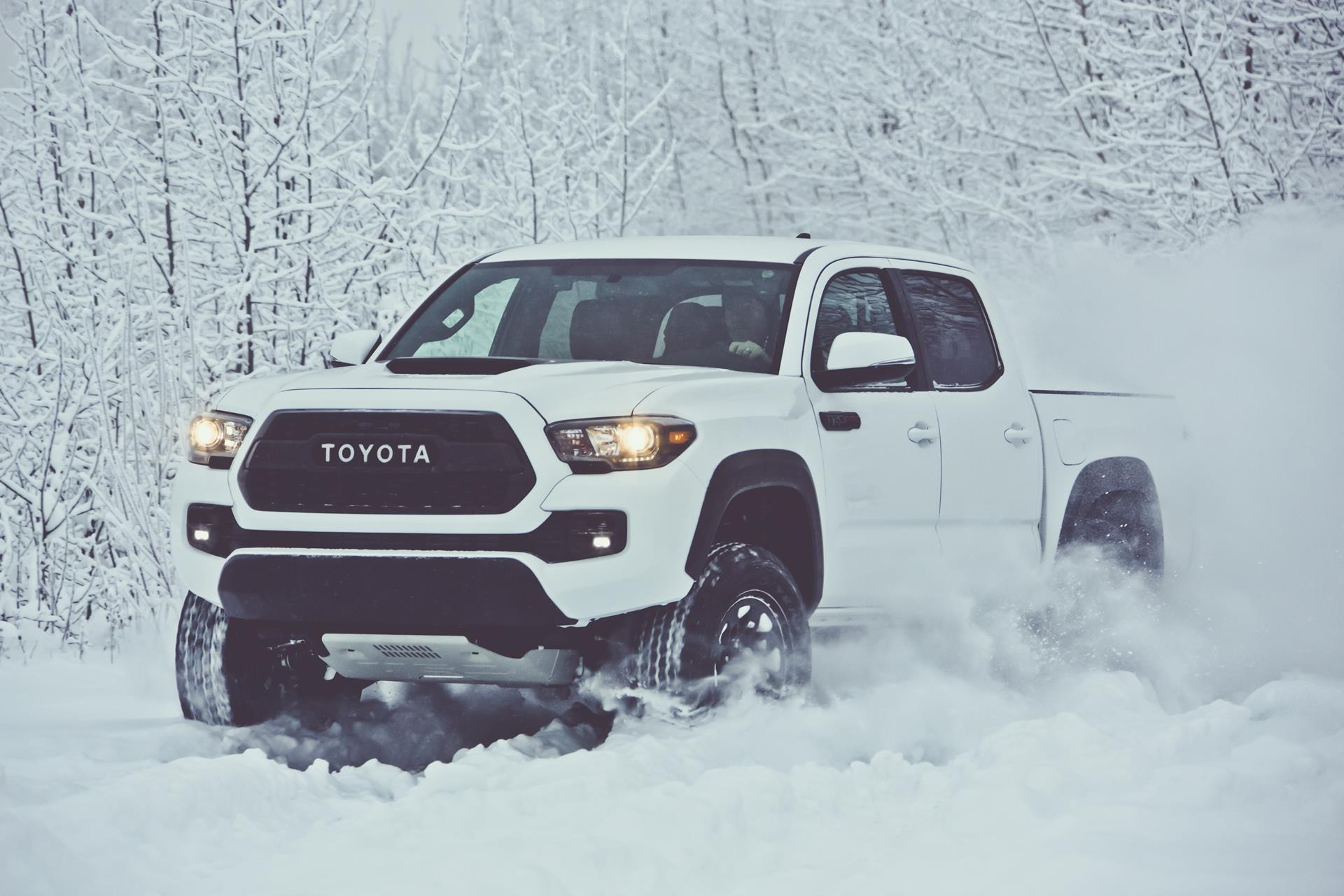 2016 Toyota Tacoma TRD Pro News and Information ...