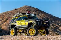 2015 Toyota Tonka 4Runner image.