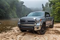 2014 Toyota Tundra Bass Pro Shops Off-Road Edition image.