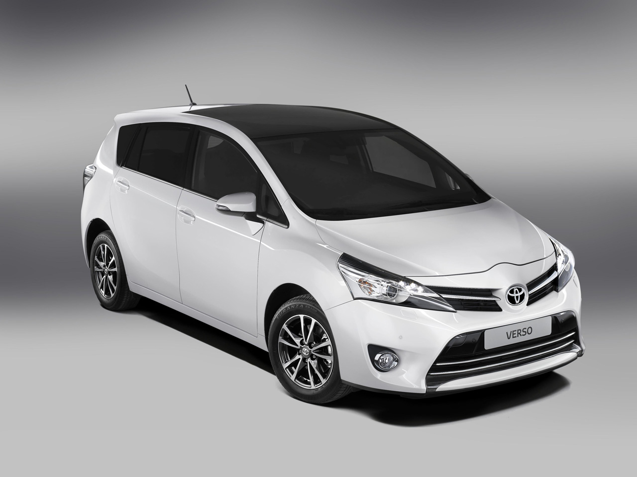 2014 Toyota Verso News And Information Conceptcarz Com
