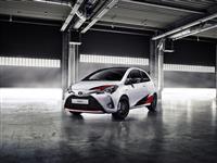 2017 Toyota Yaris GRMN image.