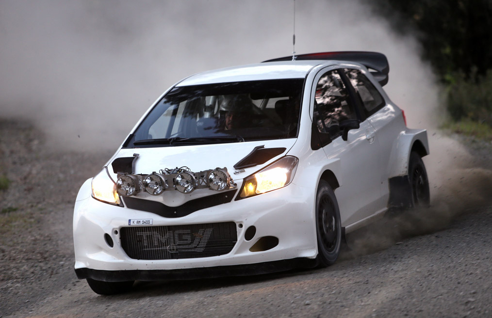 Toyota Ft 1 Concept Price >> 2017 Toyota Yaris WRC Pictures, News, Research, Pricing ...