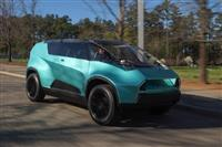 2016 Toyota uBox Concept image.