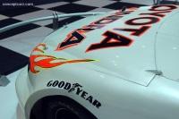 Toyota Tundra NASCAR Craftsman Truck Series