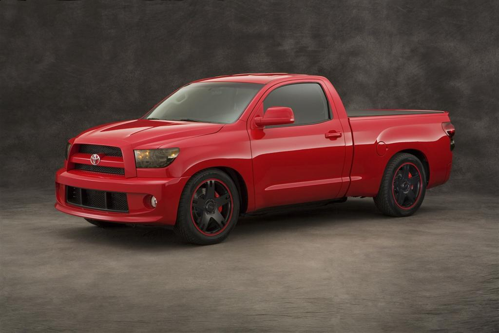 2008 Toyota Tundra Trd Street Concept News And Information